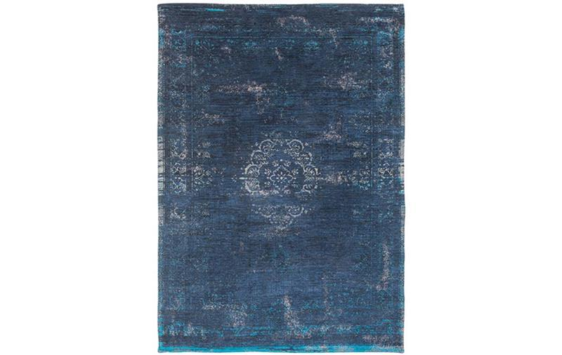 THE FADING WORLD Medallion Rug