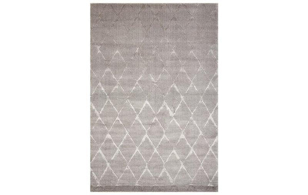 TWILIGHT GREY RUG