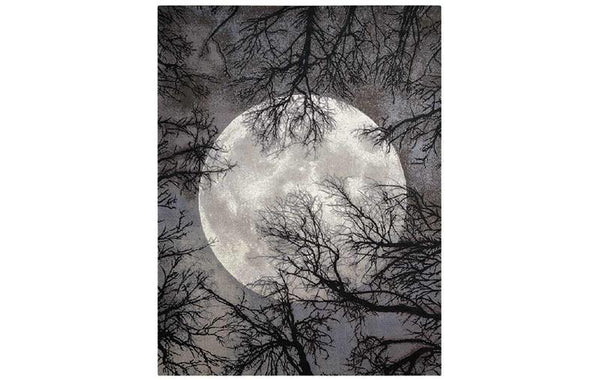 TWILIGHT MOON RUG