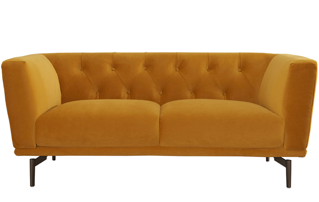 Abode Allure 2 Seater Sofa