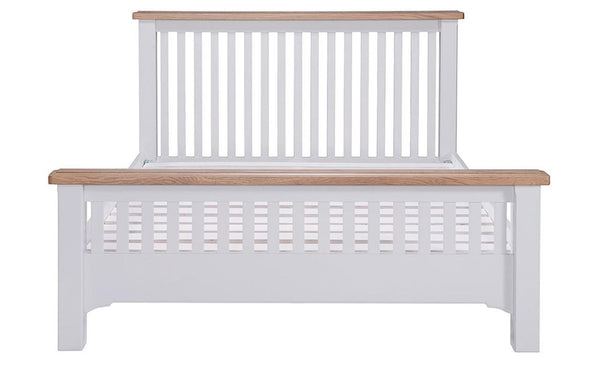 Chiltern High End Bedframe
