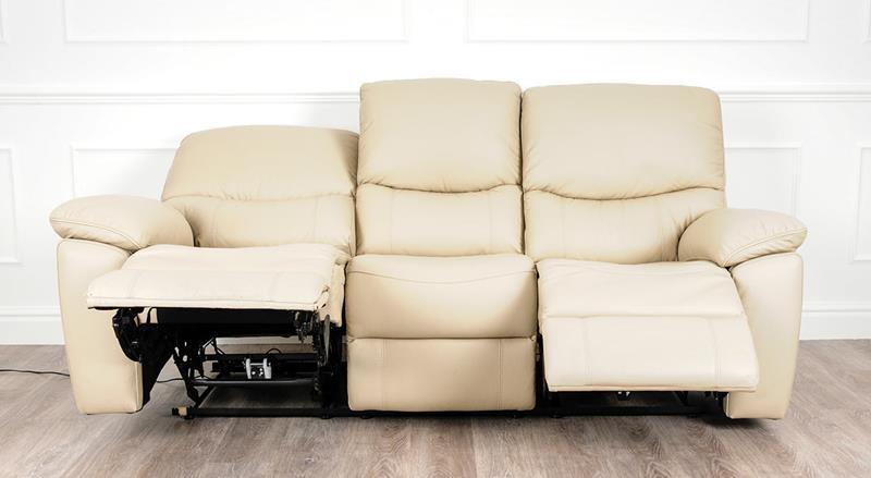 Giuliano 3 Seater Sofa