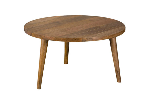 Harvey Round Coffee Table