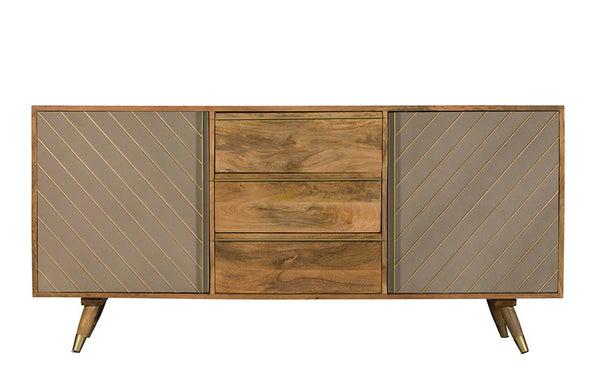 Harvey Wide Sideboard