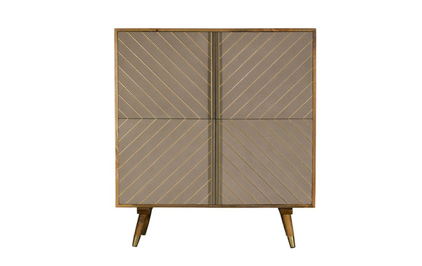Harvey Highboard