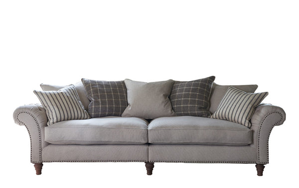 Livingston Grand Split Sofa