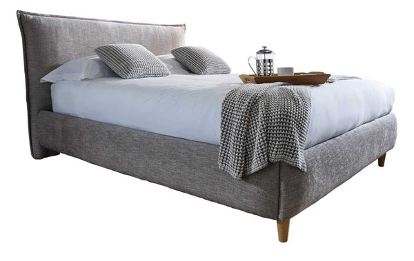 Milan Low End Bedstead