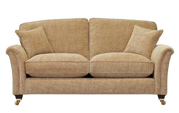 Parker Knoll Devonshire Formal Back 2 Seater Sofa