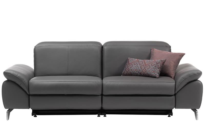 ROM Logan Recliner Sofa