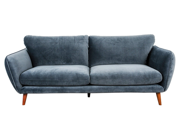Abode Ritz 3 Seater Sofa