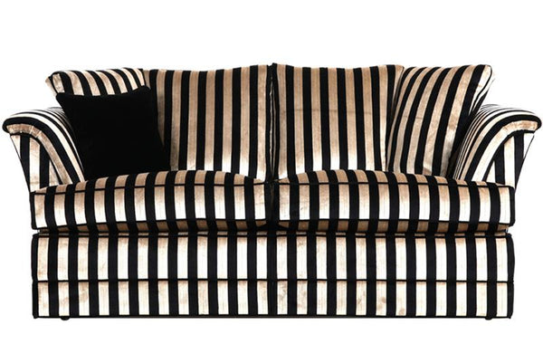 Savannah 2.5 Seater Scatter Back Sofa