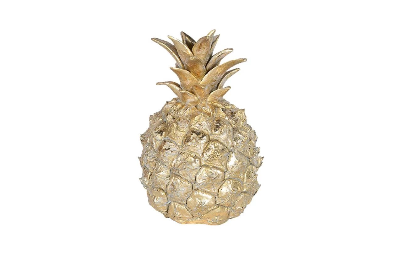 Small Golden Pineapple