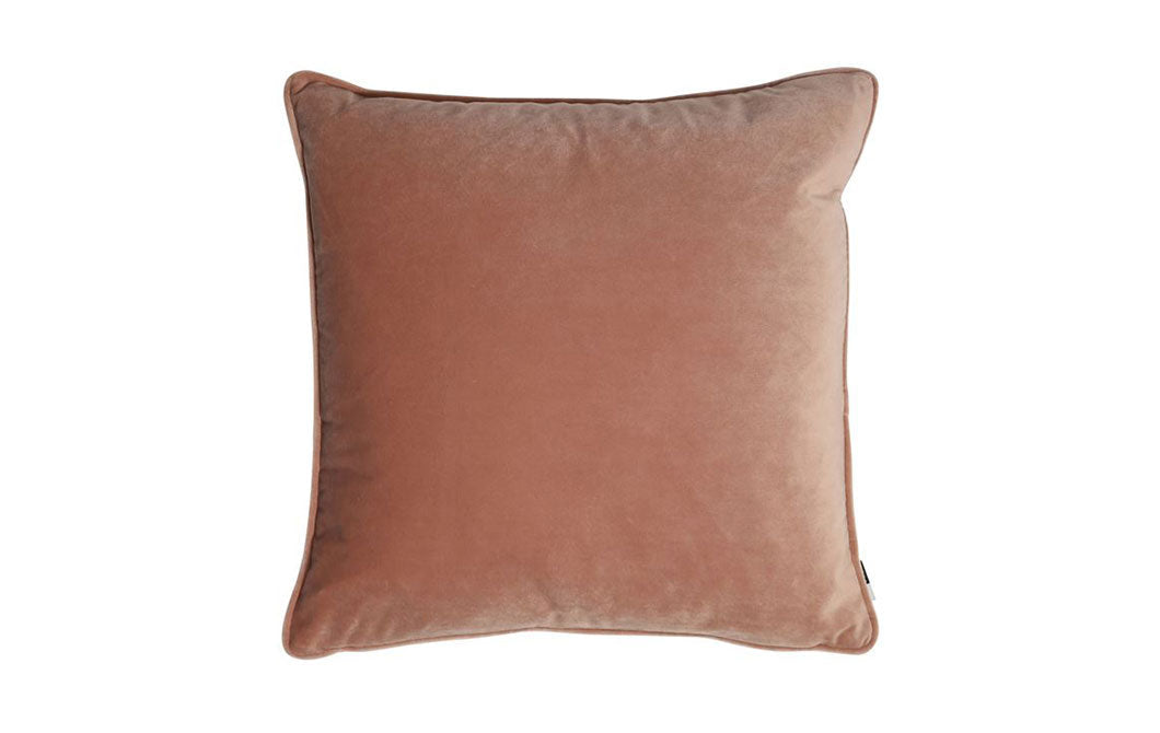 Large Luxe Blush Cushion