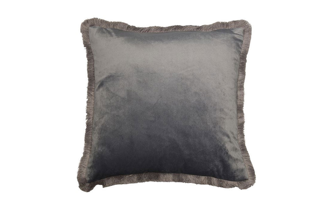 Meghan Grey Cushion