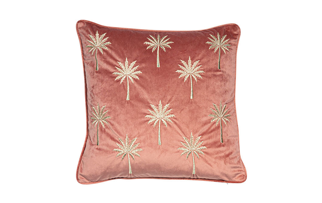 Miami Pink Cushion