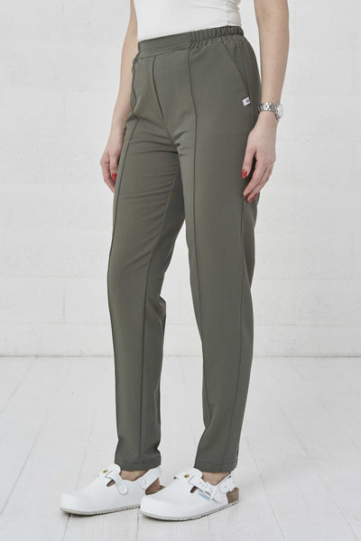 Boho Slim Trousers (comfort)