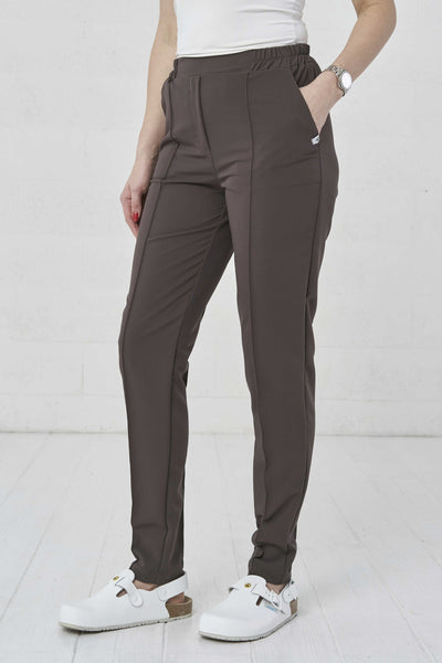 Boho Slim Trousers