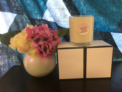 Large Oxford Candles