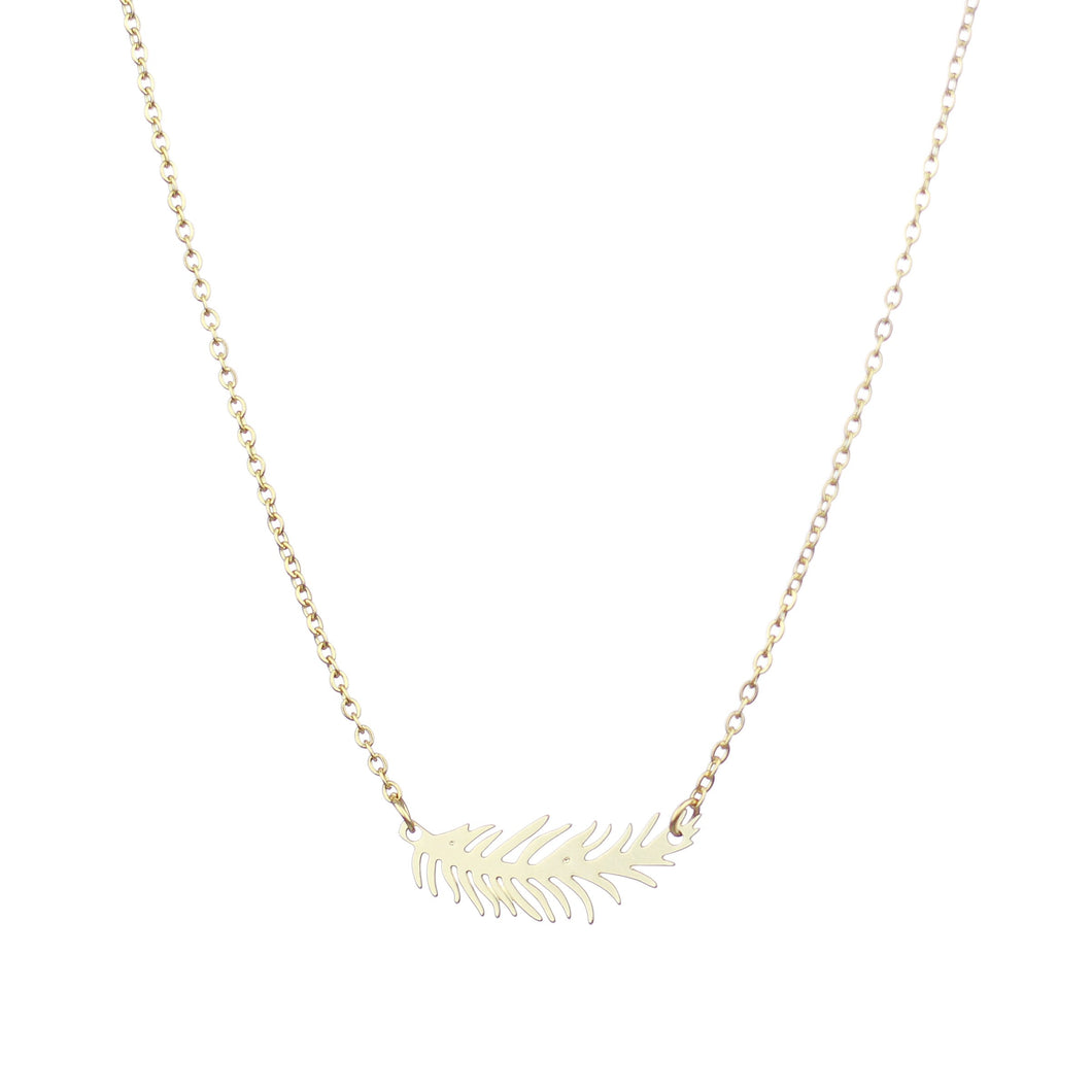 POS - Fern Necklace