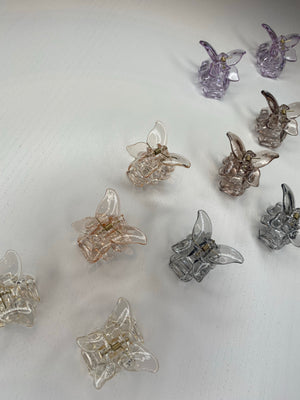 Butterfly clans-Lucky Love Boutique