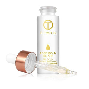 24K Gold Moisturizing Lip Oil - cosmos-beauty