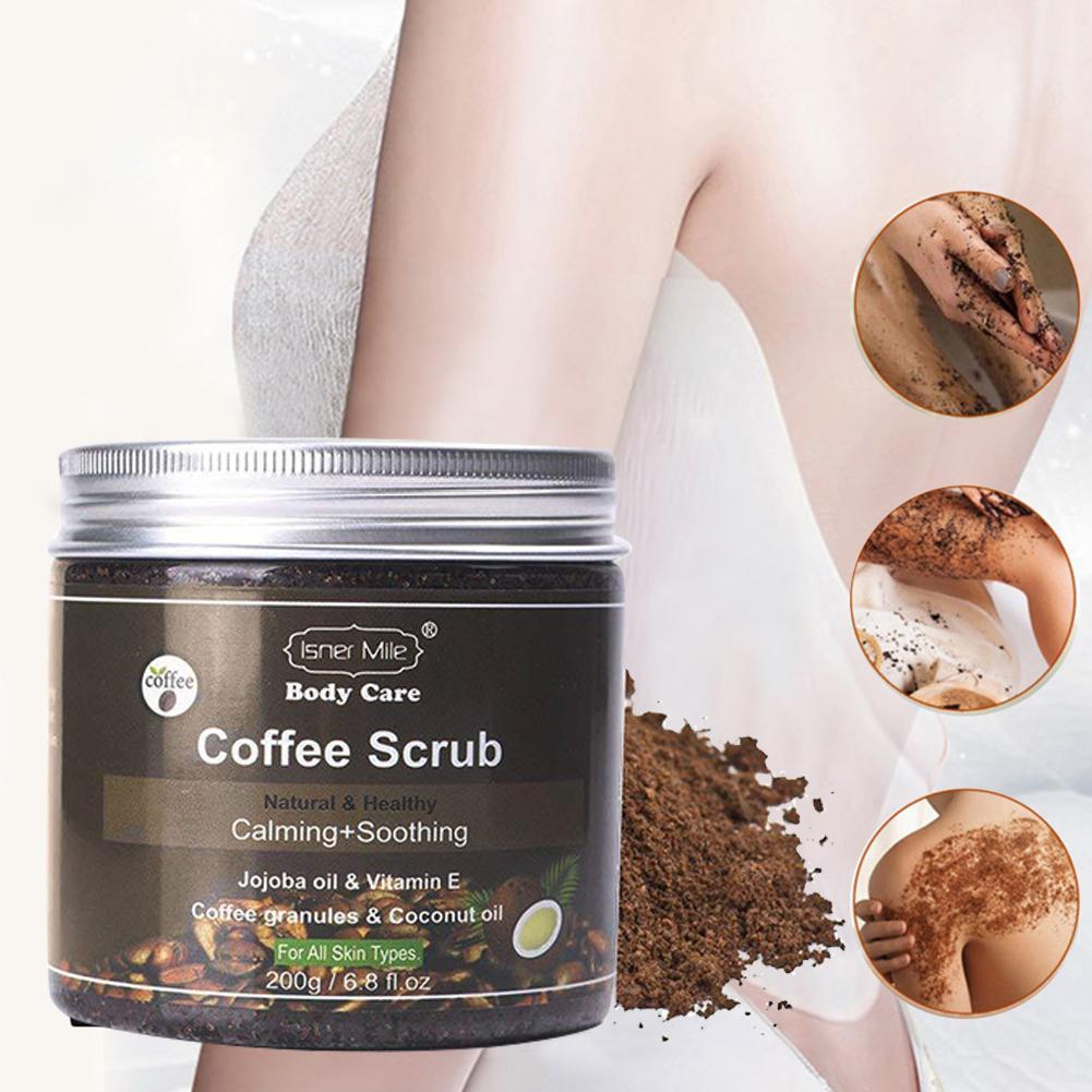Arabica Coffee Facial & Body Scrub - cosmos-beauty