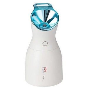 Deep Cleansing Facial Steamer - cosmos-beauty