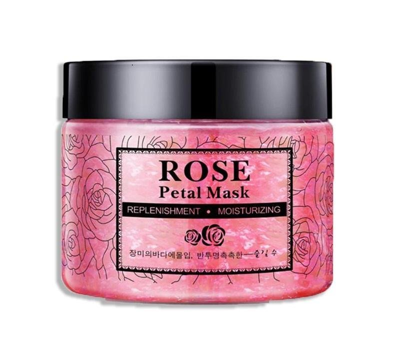 Rose Infused Facial Mask - cosmos-beauty