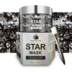 STAR Glitter Firming Treatment Mask - cosmos-beauty