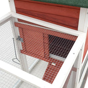 Jewett-Cameron Chick-inn™ EggTastica™ Chicken Coop`