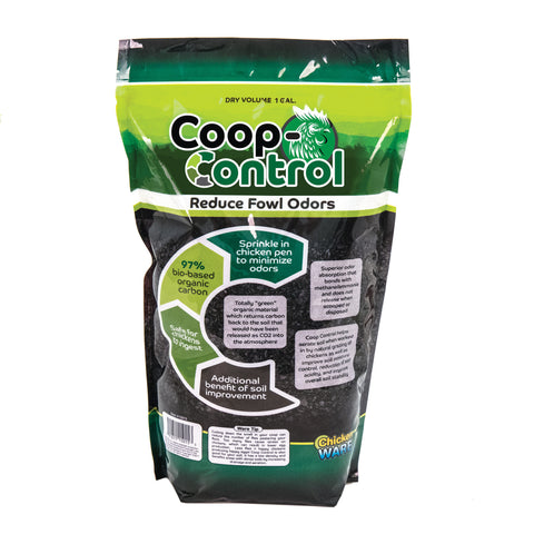 Ware™ Pet Products Coop Control