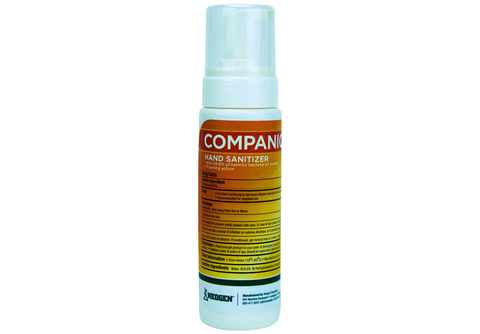 Companion™ Hand Sanitizer, 7 oz.