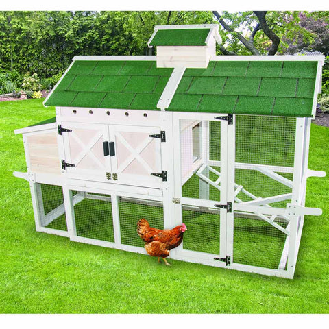 Chicken Chateau