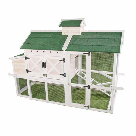 Ware™ Pet Products Chicken Chateau