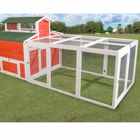 Ware™ Pet Products Chick-N-Yard
