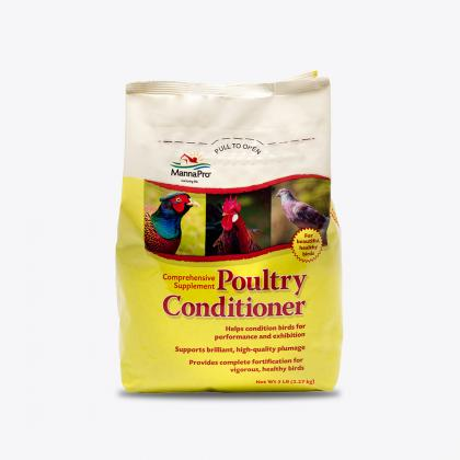 MannaPro® Poultry Conditioner, 5 lbs.