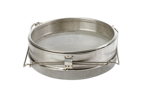Little Giant Stainless Steel Honey Strainer
