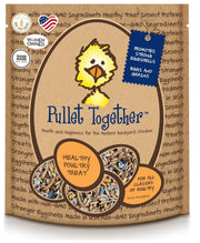 Treats for Chickens™ Pullet Together® Chicken Treats 1 lb. 13 oz.