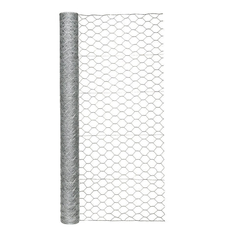 "2"" Mesh Poultry Netting"