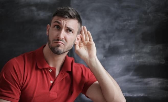 One of the tips to improve the communication skills are being an active listener