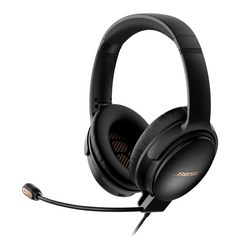 Noise-Cancelling Headphones | Bose - 15 Cool Gaming Accessories for Gamers Who Aim To Win