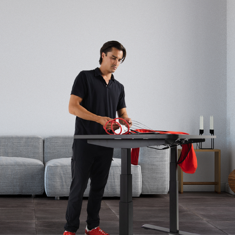 some tips to assemble your standing desk quickly