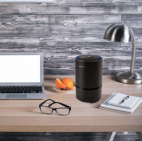 Desk Air Purifier - 15 Cool Gaming Accessories for Gamers who Aim to Win | EFFYDESK
