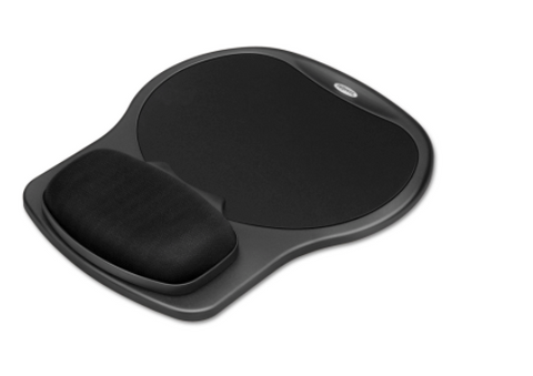 How to Fix Wrist Pain with Proper Keyboard Ergonomics - Gel Mouse Pad - Standing Desk Blog