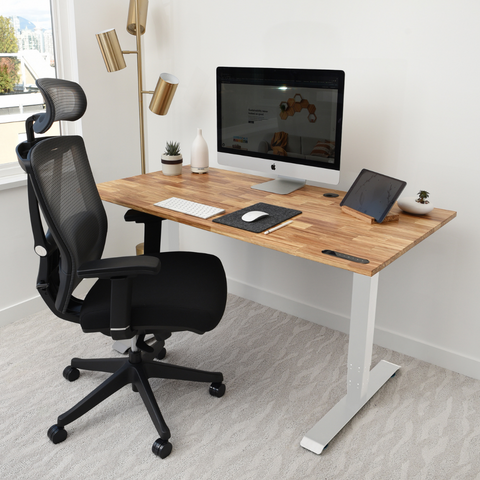 Our ergonomic office chair can help you relieve your muscle and tendon stiffness