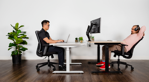 IKEA vs. Jarvis vs. EFFYDESK: Which Standing Desk Should You Choose?