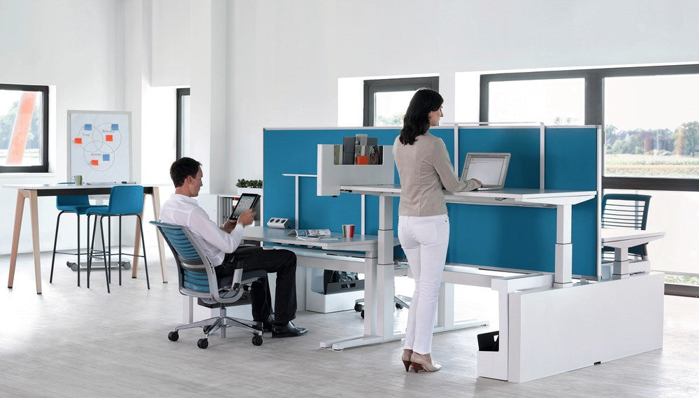 productive environment for corporate