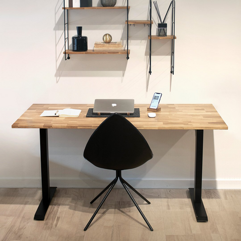 eco-friendly TerraDesk is one of the best choice as choosing your home sit stand desk for your house