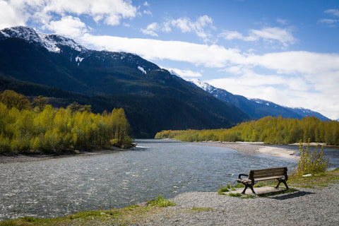 Squamish - Twilight Filming Location - 9 Shows and Movies Filmed in Canada to Binge This Winter