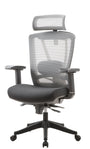 Aery Chair - Mesh Ergonomic Office Chair - EFFYDESK